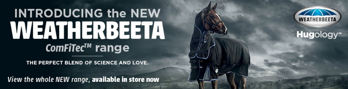 WeatherBeeta Comfitec Range now in stock