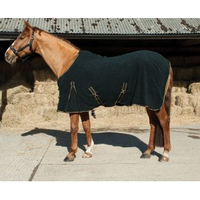 Rhinegold Edged Fleece Rug