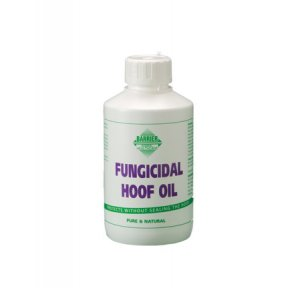 Barrier Natural Fungicidal Hoof Oil