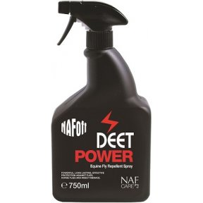 NAF OFF Deet Power Fly Spray