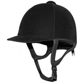 Gatehouse Jeunesse Velvet Riding Hat