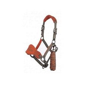 Head Collars & Lead ropes
