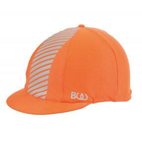 Bridleway High Visibility Hat Cover