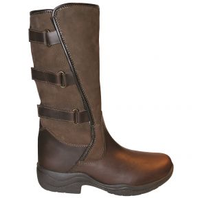 Mark Todd Adjustable Short Boot