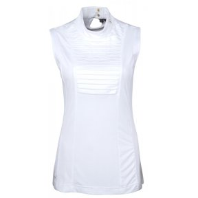Toggi Agatha Ladies Sleeveless Stock Shirt