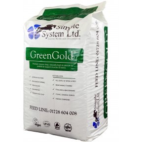 Simple System GreenGold