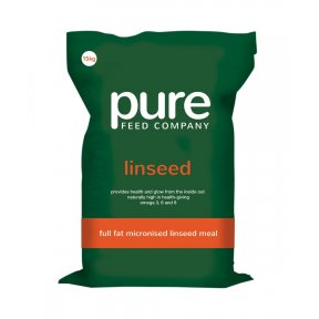Pure Linseed 15kg