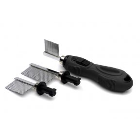 Supreme Products Quarter marker comb set