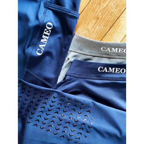 Cameo Core Collection Junior Riding Tights