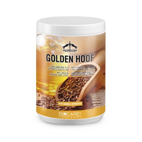 Veredus Golden Hoof Nourishing Hoof Ointment