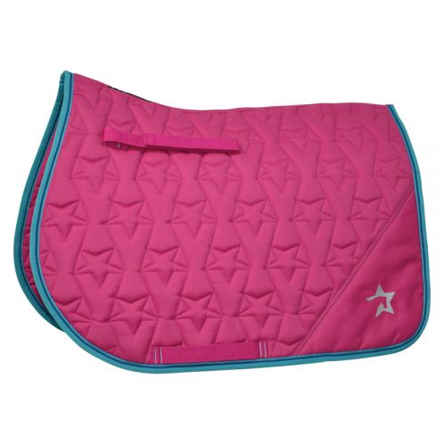 Zeddy Saddle Pad