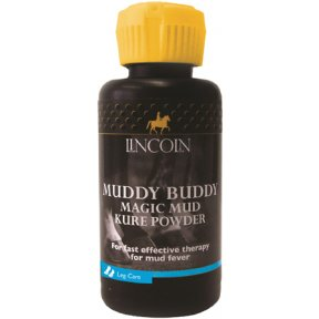 Lincoln Muddy Buddy Mudkure powder