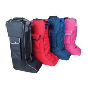 Rhinegold Essential Luggage Long Boot Bag