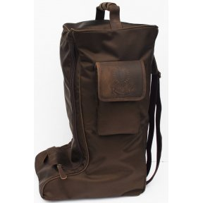 Rhinegold Elite Long Boot Bag