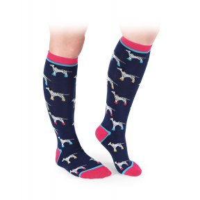 Everyday Socks Little Dalmations