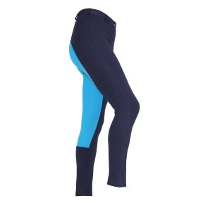 Wessex Junior Two Tone Jodhpurs