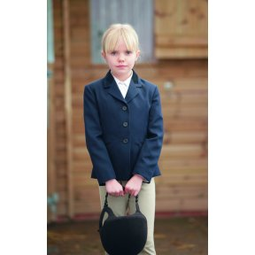 Shires Childrens Cotswold Show Jacket