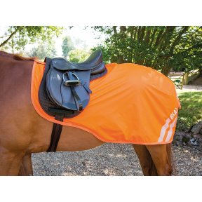 Bridleway High Visibility breathable Exercise Sheet