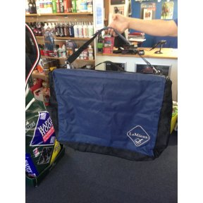 Lemiuex Saddle Pad Bag