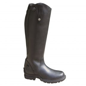 Mark Todd Fleece Lined Tall Winter Boot