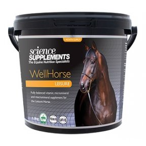 Science Supplement Well Horse Leisure